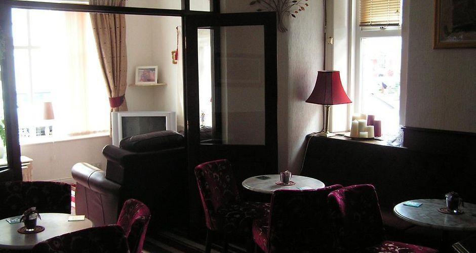 FAIRVIEW BLACKPOOL HOTEL - Blackpool, United Kingdom